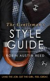The Gentleman's Style Guide (eBook, ePUB)