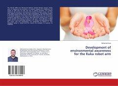 Development of environmental awareness for the Kuka robot arm