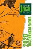 Deutsche Jagdzeitung Taschenkalender 2020
