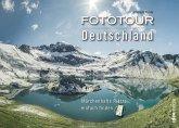 Fototour Deutschland - Wilde Landschaften