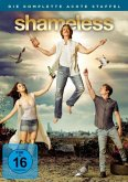 Shameless Staffel 8 (3 Discs)