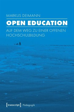Open Education - Deimann, Markus