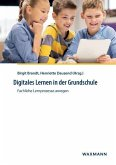 Digitales Lernen in der Grundschule