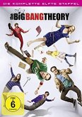 The Big Bang Theorie - Staffel 11