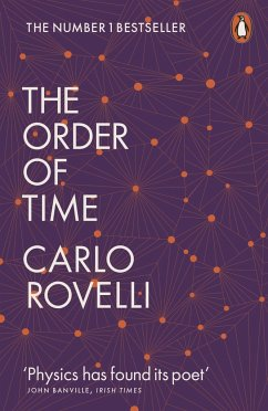 The Order of Time - Rovelli, Carlo