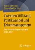 Zwischen Stillstand, Politikwandel und Krisenmanagement (eBook, PDF)