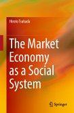 The Market Economy as a Social System (eBook, PDF)
