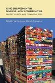 Civic Engagement in Diverse Latinx Communities (eBook, ePUB)
