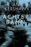 Achterbahn (eBook, ePUB)