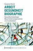 Arbeit - Gesundheit - Biographie (eBook, PDF)