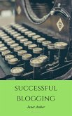 Successful Blogging: The Basics (eBook, ePUB)