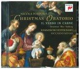 Il Verbo In Carne (Christmas Oratorio)
