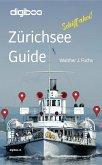 Zürichsee Guide (eBook, ePUB)