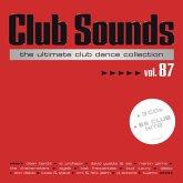 Club Sounds,Vol.87