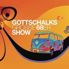 Gottschalks Große 68er Show - Diverse