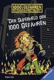 Der Superheld der 1000 Gefahren / 1000 Gefahren Bd.49