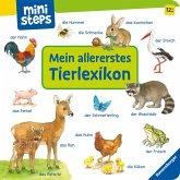 Mein allererstes Tierlexikon