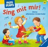 Sing mit mir! Meine allerersten Kinderlieder