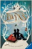 Zwischen den Welten / Twyns Bd.2