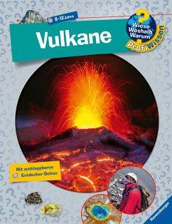 Vulkane / Wieso? Weshalb? Warum? - Profiwissen Bd.25 - Greschik, Stefan