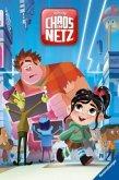 Disney Chaos im Netz. Das Buch zum Film