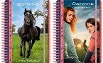 Ostwind - Mein Notizbuch