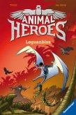 Leguanbiss / Animal Heroes Bd.5