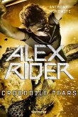 Crocodile Tears / Alex Rider Bd.8