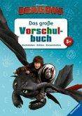 Dreamworks Dragons: Das große Vorschulbuch