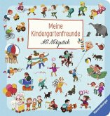 Meine Kindergartenfreunde: Ali Mitgutsch