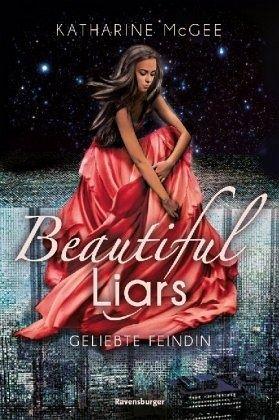 Buch-Reihe Beautiful Liars