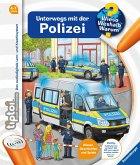 Unterwegs mit der Polizei / Wieso? Weshalb? Warum? tiptoi® Bd.22
