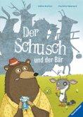 Der Schusch und der Bär