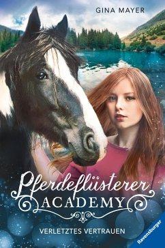 Verletztes Vertrauen / Pferdeflüsterer Academy Bd.4 - Mayer, Gina
