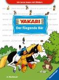 Ich lerne lesen mit Bildern: Yakari Der fliegende Bär