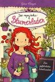Der gefährliche Schulzauber / Der magische Blumenladen Bd.9