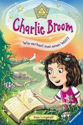 Buch-Reihe Charlie Broom