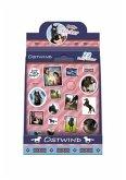 Ostwind - 22 Puffy-Sticker