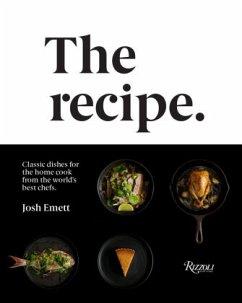 The Recipe - Emett, Josh