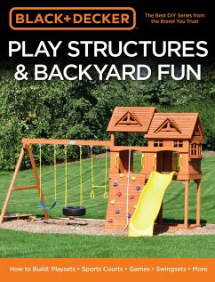 Black & Decker Play Structures & Backyard Fun: ...
