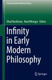 Infinity in Early Modern Philosophy (eBook, PDF)