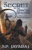 The Secret of the Zipacna Dragons: A Tale of Adijari