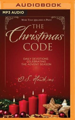 The Christmas Code Booklet: Daily Devotions Cel...