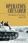 Operation Crusader: Tank Warfare in the Desert, Tobruk 1941
