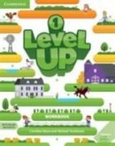 Level Up Level 1 Workbook with Online Resources and My Home Booklet