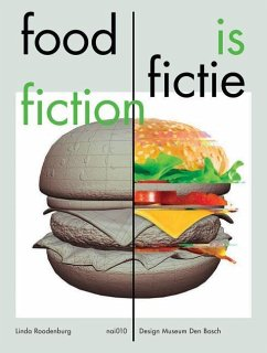 Food Is Fiction: Stories on Food and Design