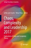 Chaos, Complexity and Leadership 2017 (eBook, PDF)