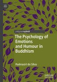 The Psychology of Emotions and Humour in Buddhism (eBook, PDF)
