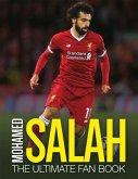 Mohamed Salah: The Ultimate Fan Book