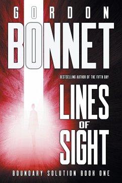 Lines of Sight - Bonnet, Gordon